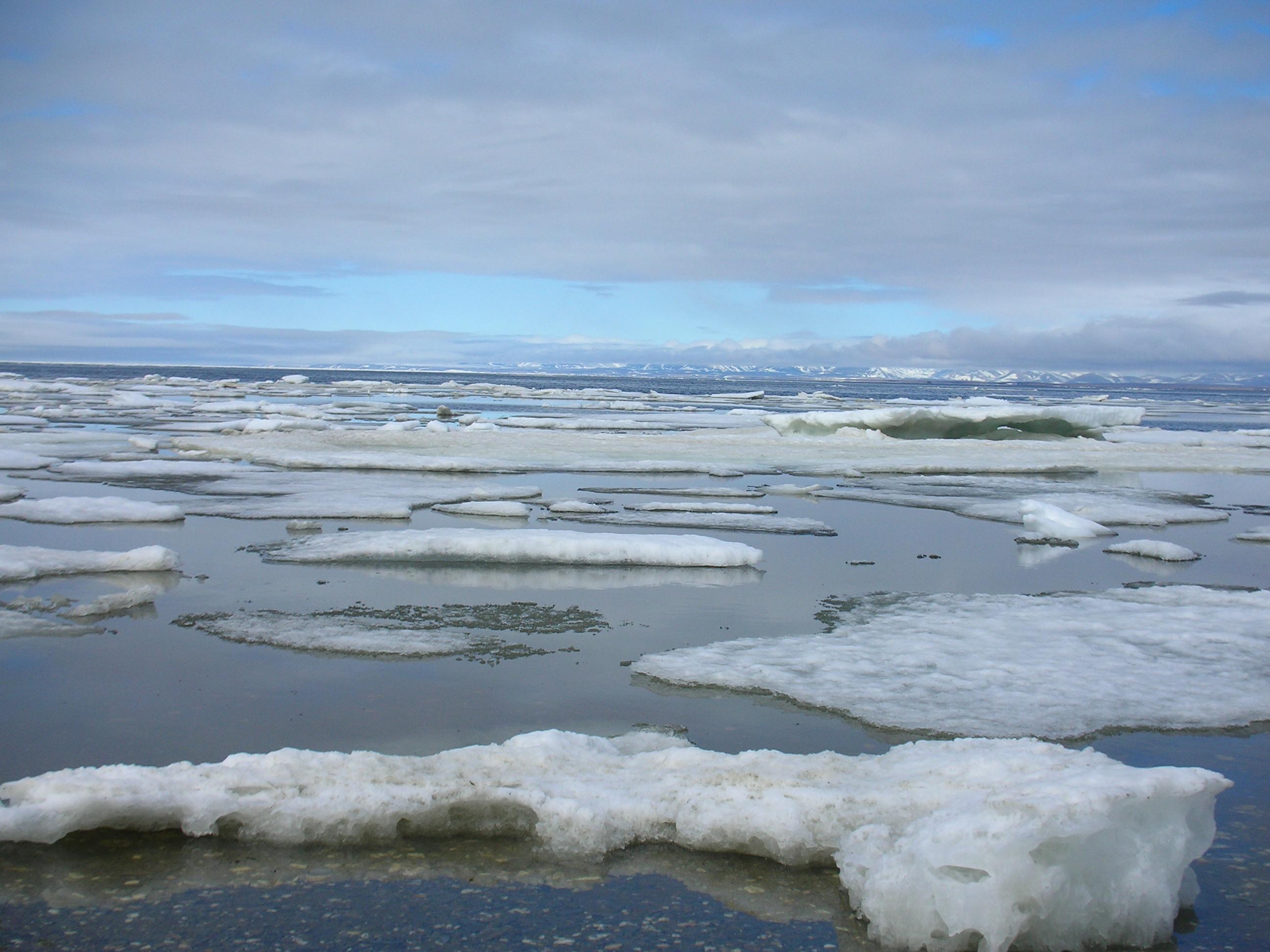 Nome, Alaska