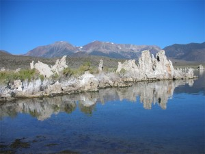 South Tufa Reserve